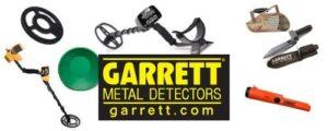 Garrett-metal-detector