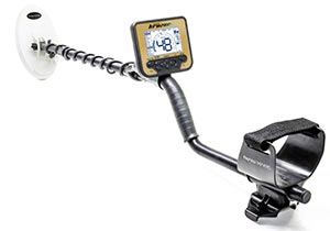 Makro Gold Kruzer metal detector for gold