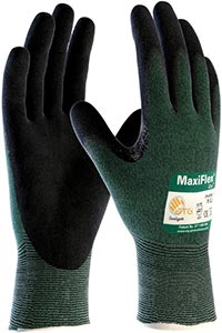 Maxiflex Cut-Resistant Best gloves for magnet fishing