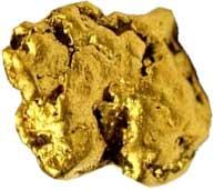 gold nugget Buy a metal detector