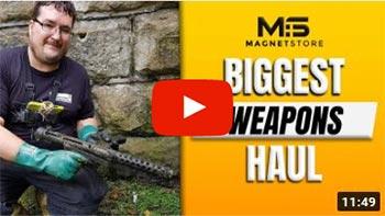 Video magnet-fishing-for-treasure